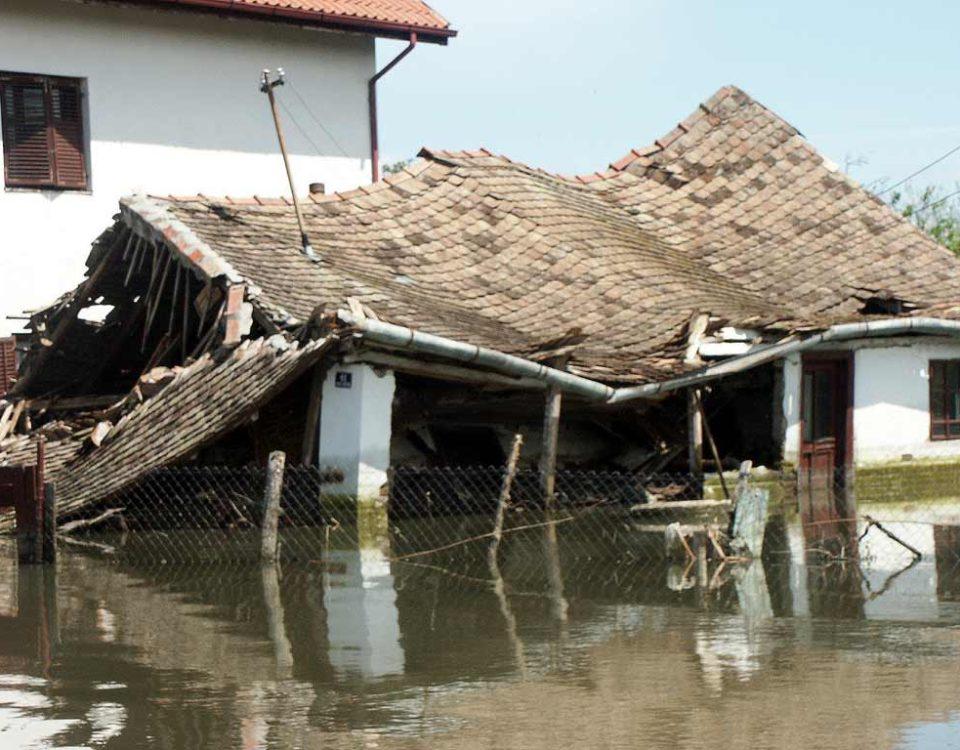 Poplave u Jaši Tomiću
