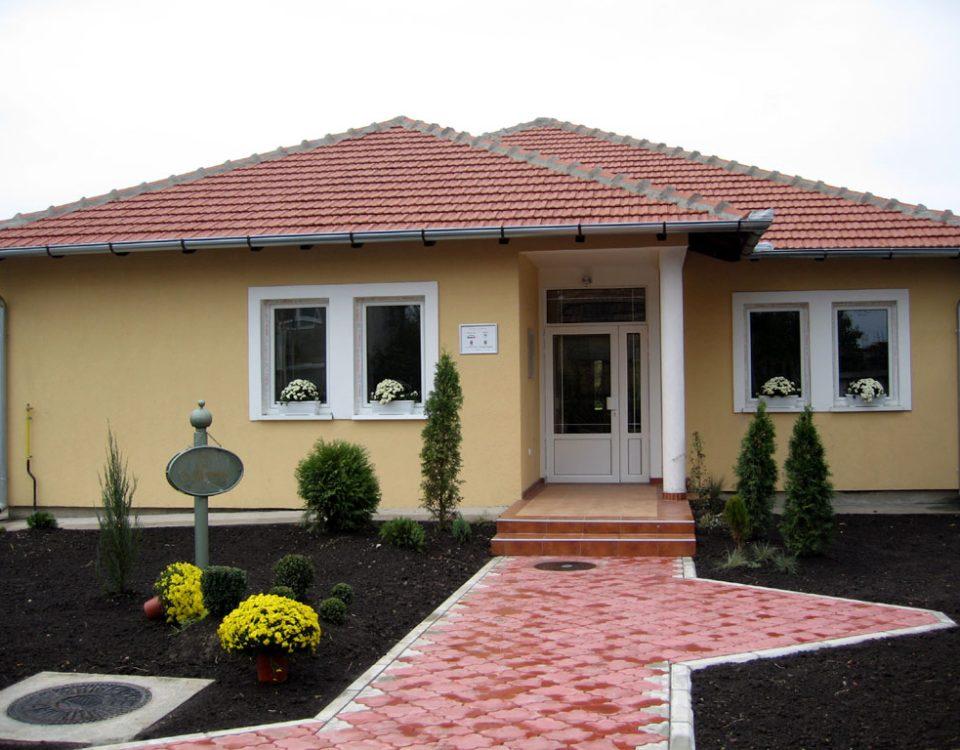 ESVIT - Proširenje socijalnog sela Opštine Temerin
