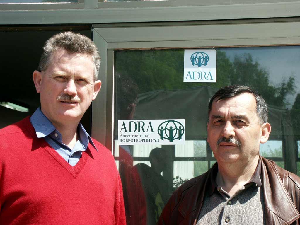 Žitelji sela Jaša Tomić i dalje u fokusu