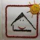Prodajna izložba radova dece iz Sigurne kuće 2011.