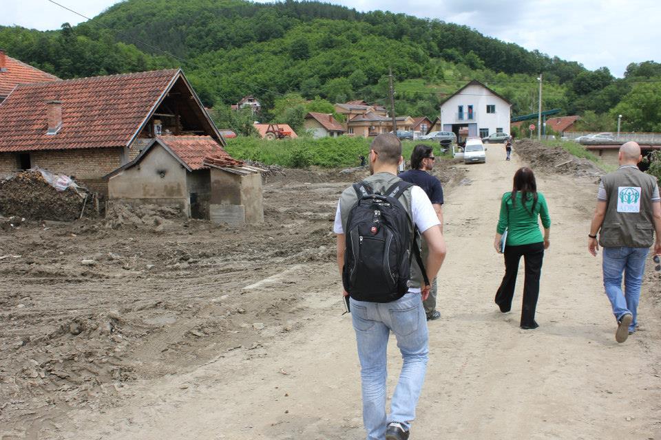 Poplave u Srbiji